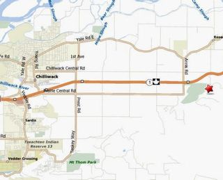 Photo 3: LOT 25 8250 NIXON Road in Chilliwack: Eastern Hillsides Land for sale : MLS®# R2259202