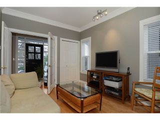 Photo 10: 3951 W 24TH AV in Vancouver: Dunbar House for sale (Vancouver West)  : MLS®# V1006355