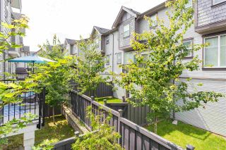 """Photo 16: 55 8217 204B Street in Langley: Willoughby Heights Townhouse for sale in """"EVERLY GREEN"""" : MLS®# R2437299"""