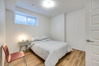 Photo 29: 11505 88 Street in Edmonton: Zone 05 House Half Duplex for sale : MLS®# E4263147