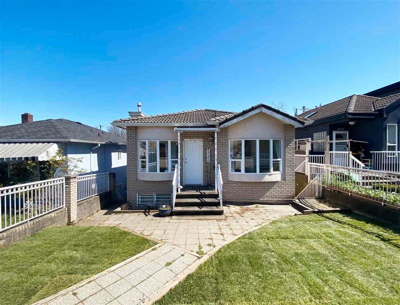 FEATURED LISTING: 4766 KNIGHT Street Vancouver