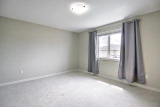 Photo 23: 16611 14 Avenue in Edmonton: Zone 56 House Half Duplex for sale : MLS®# E4248424