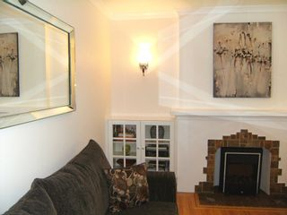 """Photo 5: # 301 1545 W 13TH AV in Vancouver: Fairview VW Condo for sale in """"THE LEICESTER"""" (Vancouver West)  : MLS®# V846568"""
