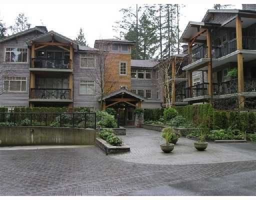 Main Photo: 210 3125 CAPILANO Crescent in North Vancouver: Home for sale : MLS®# V781814