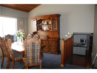 """Photo 4: 2874 NORMAN Avenue in Coquitlam: Ranch Park House for sale in """"RANCH PARK"""" : MLS®# V1036565"""