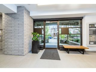 """Photo 18: 203 1108 NICOLA Street in Vancouver: West End VW Condo for sale in """"The Cartwel"""" (Vancouver West)  : MLS®# R2336487"""