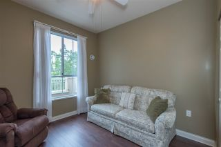 Photo 13: 423 2995 PRINCESS CRESCENT in Coquitlam: Canyon Springs Condo for sale : MLS®# R2318278