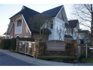 Photo 5: # 20 20560 66TH AV in Langley: Willoughby Heights Condo for sale : MLS®# F1429636