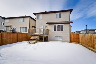 Photo 3: 616 Luxstone Landing SW: Airdrie Detached for sale : MLS®# A1075544