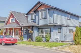 Photo 22: 3373 Piper Rd in : La Luxton House for sale (Langford)  : MLS®# 882962