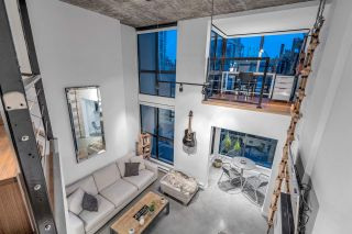 Photo 2: 213 1238 SEYMOUR STREET in Vancouver: Downtown VW Condo for sale (Vancouver West)  : MLS®# R2317788