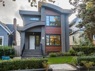 Photo 1: 4544 W 14TH Avenue in Vancouver: Point Grey House  (Vancouver West)  : MLS®# R2007949