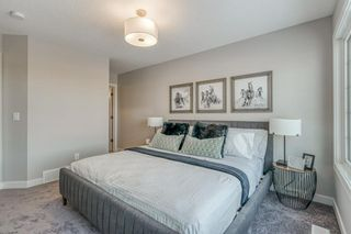 Photo 19: 309 81 Greenbriar Place NW in Calgary: Greenwood/Greenbriar Row/Townhouse for sale : MLS®# A1058995