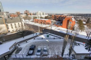Photo 39: 503 9503 101 Avenue in Edmonton: Zone 13 Condo for sale : MLS®# E4229598
