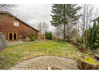 Photo 36: 5850 JINKERSON Road in Chilliwack: Promontory House for sale (Sardis)  : MLS®# R2548165