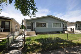 Main Photo: 12832 68 Street in Edmonton: Zone 02 House Half Duplex for sale : MLS®# E4247811