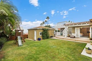 Photo 30: POINT LOMA House for sale : 3 bedrooms : 4427 Adair St in San Diego