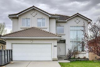 Main Photo: 92 Hampstead Road NW in Calgary: Hamptons Detached for sale : MLS®# A1107034
