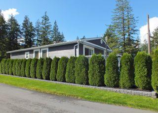 "Photo 10: 60 65367 KAWKAWA LK Road in Hope: Hope Kawkawa Lake Manufactured Home for sale in ""CRYSTAL RIVER COURT"" : MLS®# R2623976"