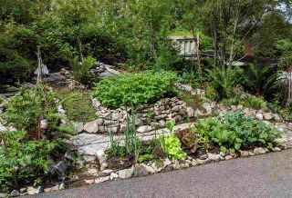 """Photo 38: 13702 CAMP BURLEY Road in Garden Bay: Pender Harbour Egmont House for sale in """"Mixal Lake"""" (Sunshine Coast)  : MLS®# R2485235"""