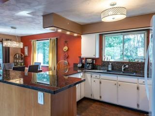 Photo 6: 2480 Mabley Rd in COURTENAY: CV Courtenay West House for sale (Comox Valley)  : MLS®# 835750