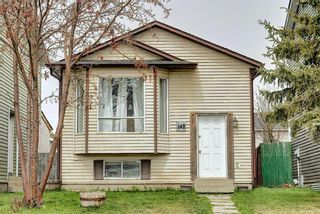 Photo 1: 142 Martindale Boulevard NE in Calgary: Martindale Detached for sale : MLS®# A1111282