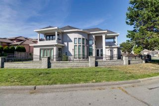 Main Photo: 6251 SKAHA Crescent in Richmond: Granville House for sale : MLS®# R2542458