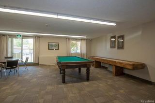 Photo 18: 1600 Taylor Avenue in Winnipeg: River Heights South Condominium for sale (1D)  : MLS®# 1713001