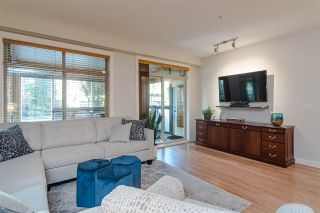 """Photo 5: B124 8218 207A Street in Langley: Willoughby Heights Condo for sale in """"Yorkson-Walnut Ridge 4"""" : MLS®# R2511293"""