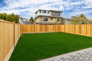 Photo 32: 4491 GARRY Street in Richmond: Steveston South House for sale : MLS®# R2567301