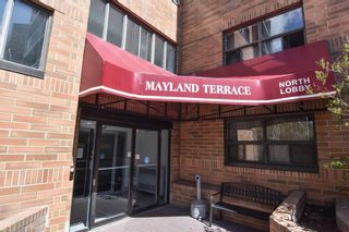 Photo 3: 417 30 Mchugh Court NE in Calgary: Mayland Heights Apartment for sale : MLS®# A1099356