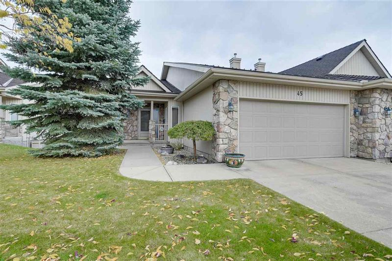 FEATURED LISTING: 45 - 929 PICARD Drive Edmonton