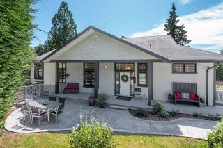 Photo 31: 1339 CHASTER ROAD in Gibsons: Gibsons & Area House for sale (Sunshine Coast)  : MLS®# R2471153