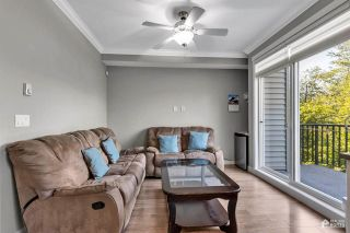"""Photo 3: 3 12091 70 Avenue in Surrey: West Newton Townhouse for sale in """"THE WALKS"""" : MLS®# R2578202"""
