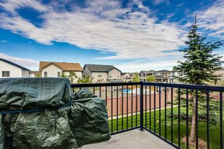 Photo 5: 102 2384 Sagewood Gate SW: Airdrie Semi Detached for sale : MLS®# A1114364