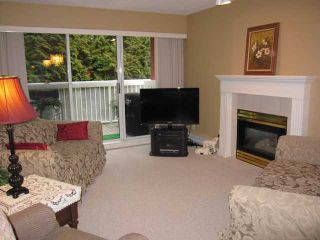 """Photo 5: 308 1215 PACIFIC Street in Coquitlam: North Coquitlam Condo for sale in """"PACIFIC PLACE"""" : MLS®# V1041446"""