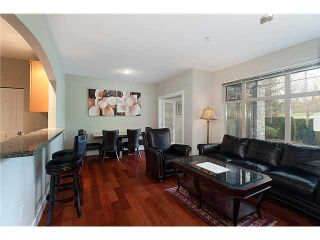 """Photo 2: 110 4885 VALLEY Drive in Vancouver: Quilchena Condo for sale in """"MACLURE HOUSE"""" (Vancouver West)  : MLS®# V881383"""