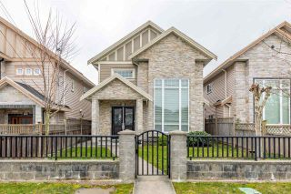 Main Photo: 8488 FRANCIS Road in Richmond: Saunders House for sale : MLS®# R2546663