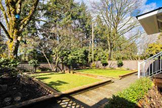 Photo 33: 1291 PIPELINE Road in Coquitlam: New Horizons House for sale : MLS®# R2542774