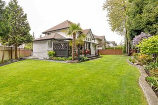 """Main Photo: 3350 146 Street in Surrey: Elgin Chantrell House for sale in """"SANDPIPER"""" (South Surrey White Rock)  : MLS®# R2576525"""