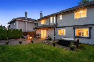 "Photo 24: 5349 LAUREL Way in Ladner: Hawthorne House for sale in ""Victory South"" : MLS®# R2480456"