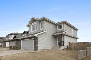 Photo 4: 3 RIVIERE Terrace: St. Albert House for sale : MLS®# E4241727