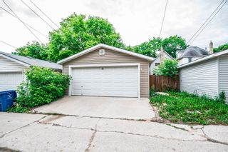 Photo 17: 169 Inkster Boulevard in Winnipeg: West Kildonan Single Family Detached for sale (4D)  : MLS®# 1716192