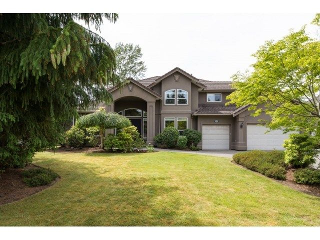 Main Photo: 2301 136 STREET in Surrey: Elgin Chantrell House for sale (South Surrey White Rock)  : MLS®# R2075701
