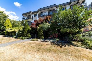 Photo 29: 101 1650 CHESTERFIELD Avenue in North Vancouver: Central Lonsdale Condo for sale : MLS®# R2604663