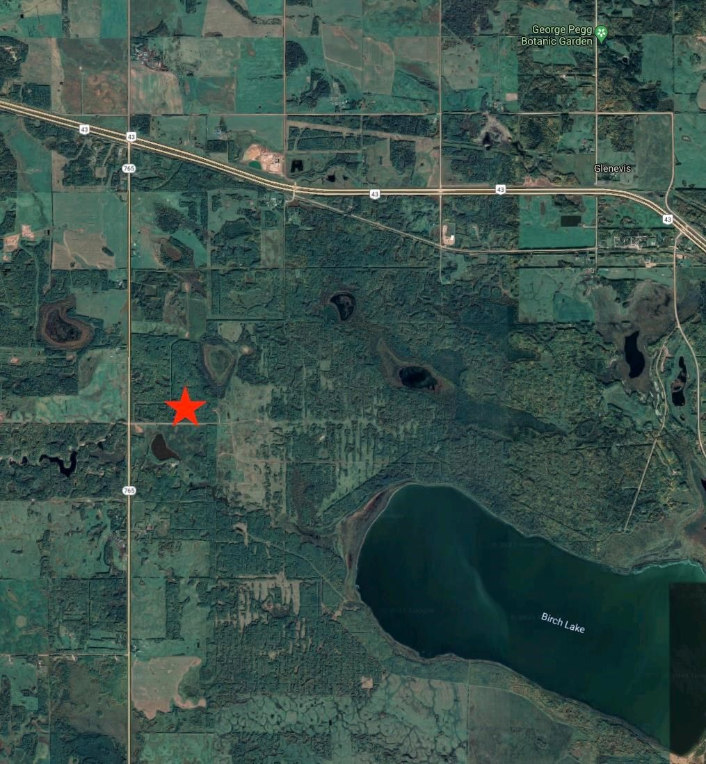 Main Photo: HWY 765 TWP RD 554: Rural Lac Ste. Anne County Rural Land/Vacant Lot for sale : MLS®# E4252980