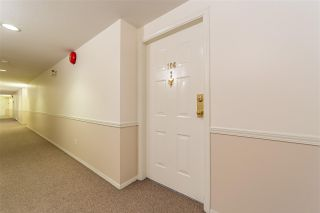"""Photo 25: 106 1369 GEORGE Street: White Rock Condo for sale in """"CAMEO TERRACE"""" (South Surrey White Rock)  : MLS®# R2579330"""