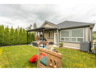 Photo 37: 13645 230A STREET in Maple Ridge: Silver Valley House for sale : MLS®# R2489419