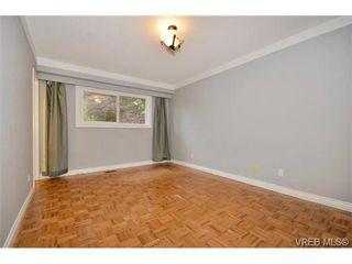 Photo 13: 4559 Seawood Terr in VICTORIA: SE Gordon Head House for sale (Saanich East)  : MLS®# 685268