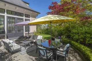 Photo 27: 1609 CEDAR Crescent in Vancouver: Shaughnessy House for sale (Vancouver West)  : MLS®# R2577053